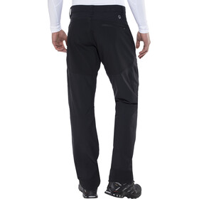 Marmot Highland Pants Herren black